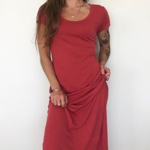 [Mossimo] maxi dress